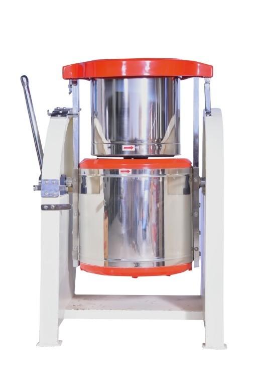 Sowbaghya Tilting Wet grinder - 20 Liter