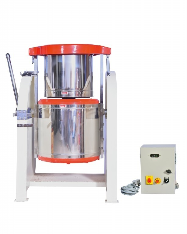 Chocolate Melanger Electra 200 with Speed Controller
