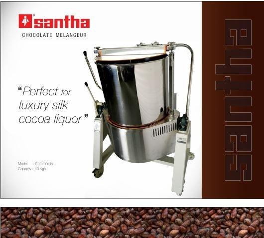 Santha 100 Chocolate Melanger