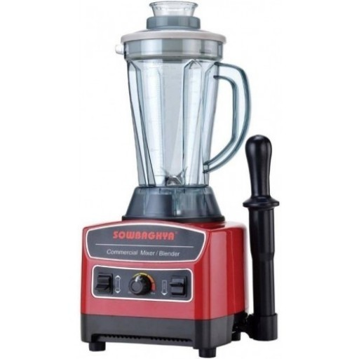 Sowbaghya Commercial Cocoa Pre Grinder - 1600 W