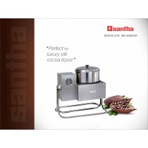 Santha 40 Chocolate Melanger - with speed controller