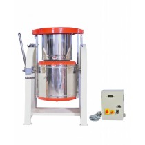 Electra 100 Cocoa Melanger Refiner -with Speed Controller