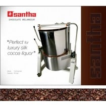 Santha 100 G Chocolate Melanger with Speed Controller