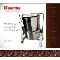 Santha 100 G Chocolate Melanger with Speed Controller