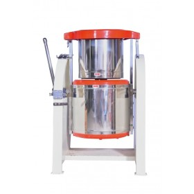 Electra Commercial Tilting grinder - 5 Litres